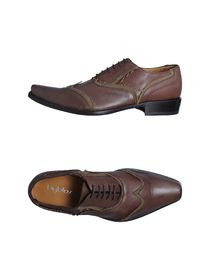 BYBLOS - Lace-up shoes
