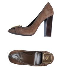 TORY BURCH - Mocassino