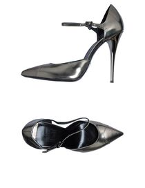 RODOLPHE MENUDIER - Closed-toe slip-ons