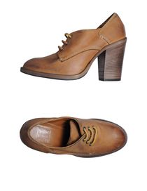 STRATEGIA - Lace-up shoes