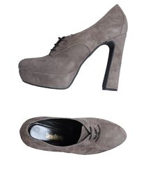 DANA BARDAS - Lace-up shoes