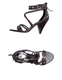 GUESS - High-heeled sandals