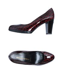 DONNA SERENA - Closed-toe slip-ons