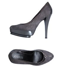 GUESS - Closed-toe slip-ons