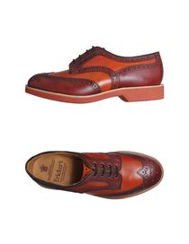 TRICKER&#39;S - Laced shoes