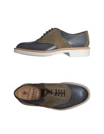 TRICKER'S - Laced shoes