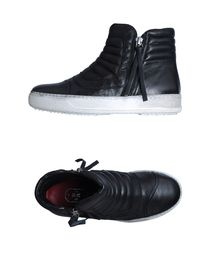 BRUNO BORDESE - High-top sneaker