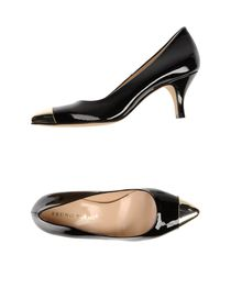 BRUNO PREMI - Closed-toe slip-ons