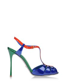 High-heeled sandals - SERGIO ROSSI