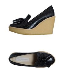 STELLA McCARTNEY - Moccasins