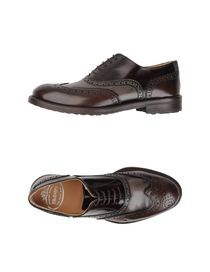 BRAWN&#39;S - Lace-up shoes