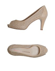 SACHA LONDON - Escarpins ouverts open-toes