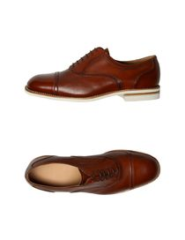 BALLY - Lace-up shoes