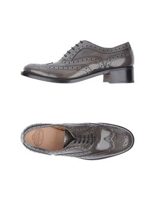CHURCH'S - Lace-up shoes