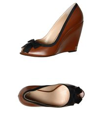 BALLY - Closed-toe slip-ons