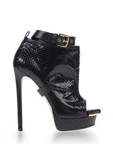 Ankle booties - DSQUARED2