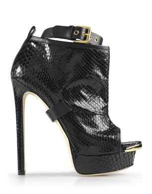 DSQUARED2 Ankle boot D S13J303302 f