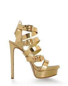 Platform sandals - DSQUARED2