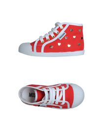 MOSCHINO KID - Low-tops