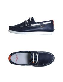 PAUL SMITH JUNIOR - Moccasins