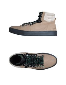 YVES SAINT LAURENT RIVE GAUCHE - High-tops