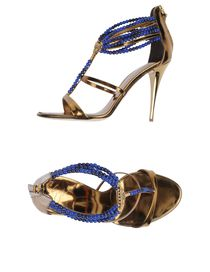 GIUSEPPE ZANOTTI DESIGN High-heeled sandals