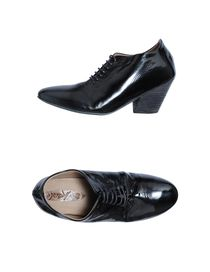 MARSÈLL - Laced shoes