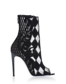 Ankle boots - BALMAIN