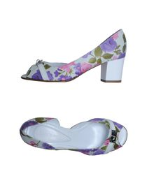 LORETTA PETTINARI - Closed-toe slip-ons