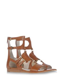 Sandals - MICHAEL MICHAEL KORS