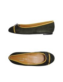 ORCIANI - Ballet flats