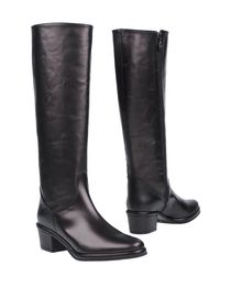 FIORANGELO - High-heeled boots