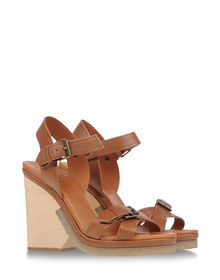 Sandales - MARC BY MARC JACOBS