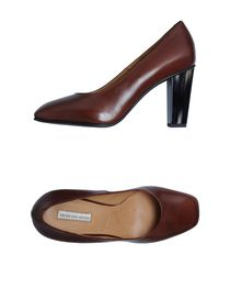 DRIES VAN NOTEN - Closed-toe slip-ons