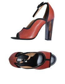 DRIES VAN NOTEN - High-heeled sandals