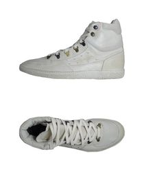 PAUL SMITH RED EAR - High-top sneaker