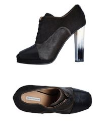 DRIES VAN NOTEN Laced shoes