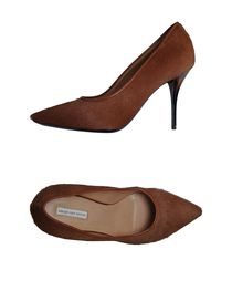 DRIES VAN NOTEN - Pumps