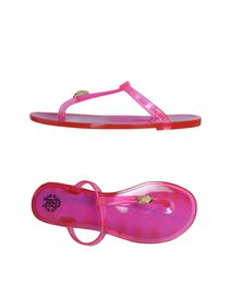 ROBERTO CAVALLI - Flip flops &amp; clog sandals