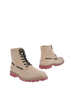 Ankle boots - GENERIC SURPLUS