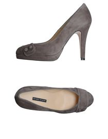 DANIELE ANCARANI - Platform pumps