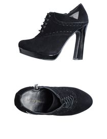LAURA BIAGIOTTI - Lace-up shoes