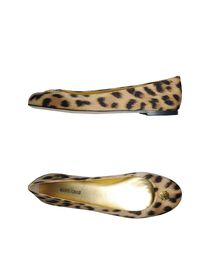 ROBERTO CAVALLI - Ballet flats