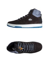 LACOSTE SPORT - High-top sneaker