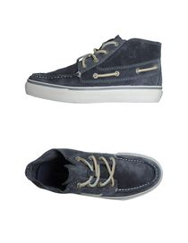 SPERRY TOP-SIDER - High-top dress shoe