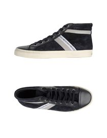 BIKKEMBERGS - High-tops