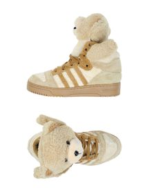 JEREMY SCOTT ADIDAS - Sneakers