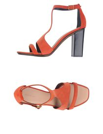 CÉLINE - High-heeled sandals