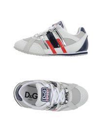 D&G JUNIOR - Low-tops