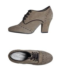 CAFe'NOIR - Lace-up shoes